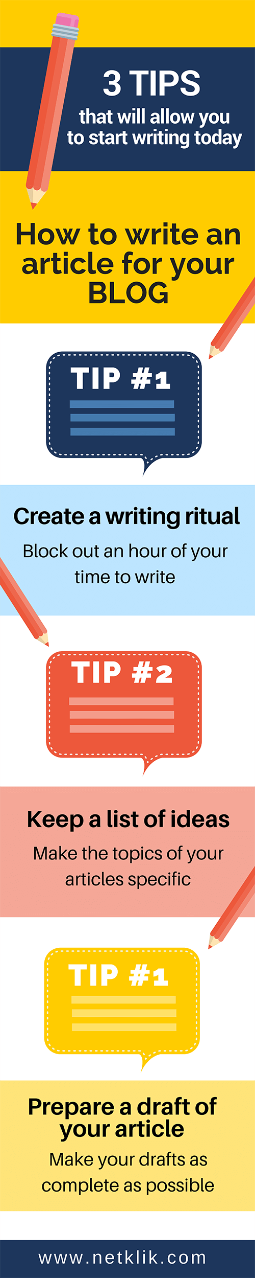 tips for writing an article Thank you for printing our article explore lifehack for similar articles to help you improve your life.