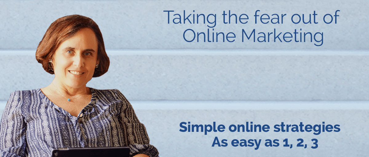 simple online marketing strategies