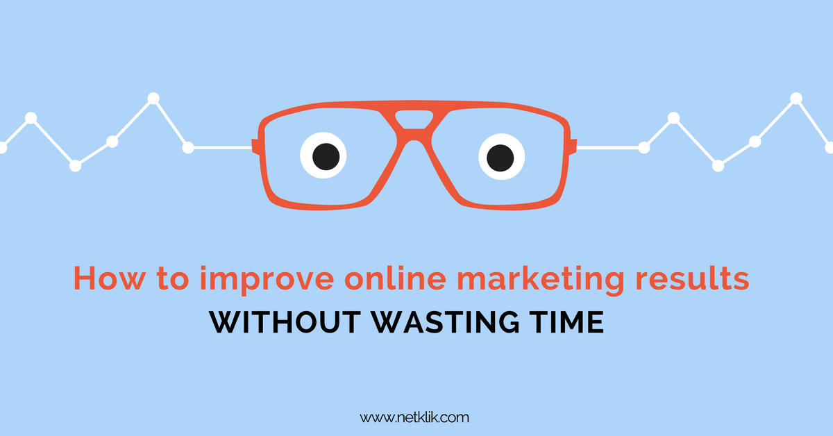 improve online marketing results